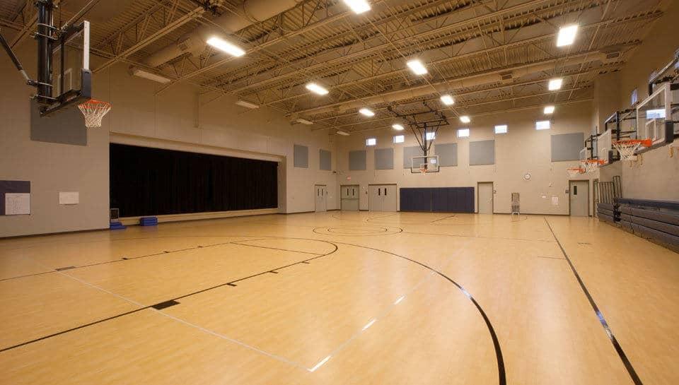 Northeast Gym